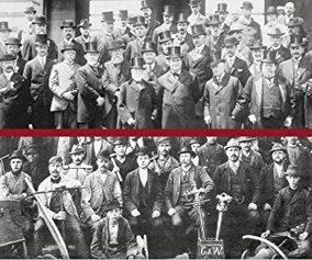 Hvorfor klasse? Det danske klassesamfunds historie
