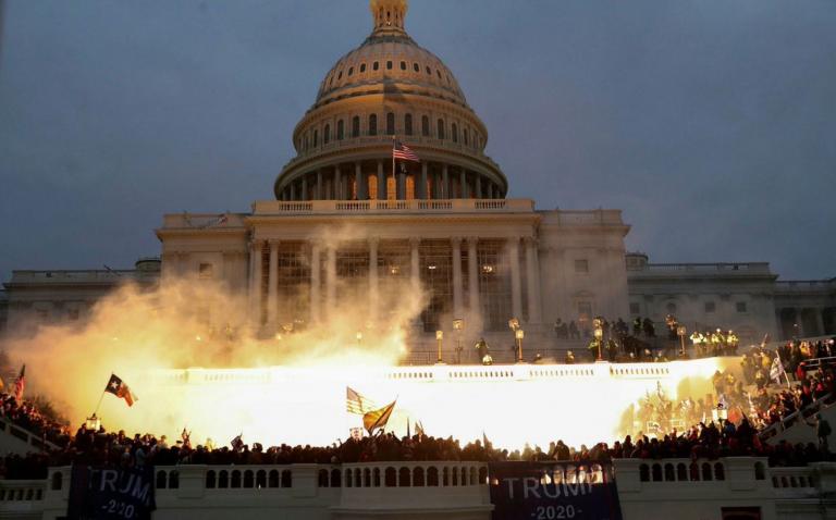 We The People, del 3: Populismen i det amerikanske demokrati