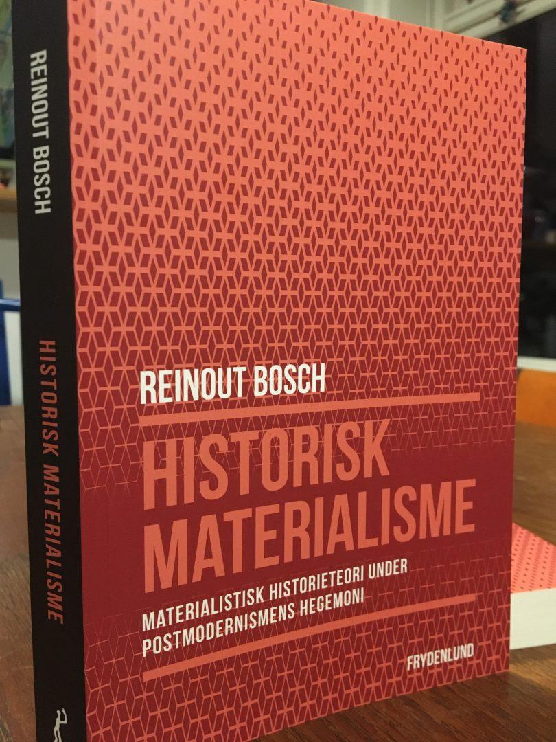 Video: Historisk materialisme under postmodernismens hegemoni